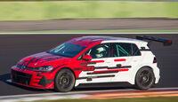 VW Golf GTI TCR (2018) - Tracktest - Autodromo Vallelunga