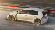 VW Golf GTI TCR - Rennwagen - Tourenwagen