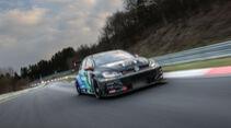 VW Golf GTI TCR von Max Kruse Racing Tracktest 24h Rennen N�rburgring