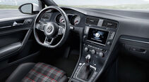 VW Golf GTI VII