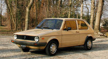 VW Golf I (1979)