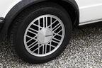VW Golf I Cabrio 1.8, Felge