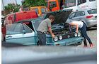 VW Golf I Cabrio Acapulco