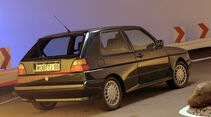 VW Golf II Rallye Golf G60