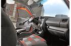 VW Golf III GTI, Cockpit