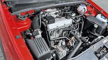 VW Golf III GTI, Motor