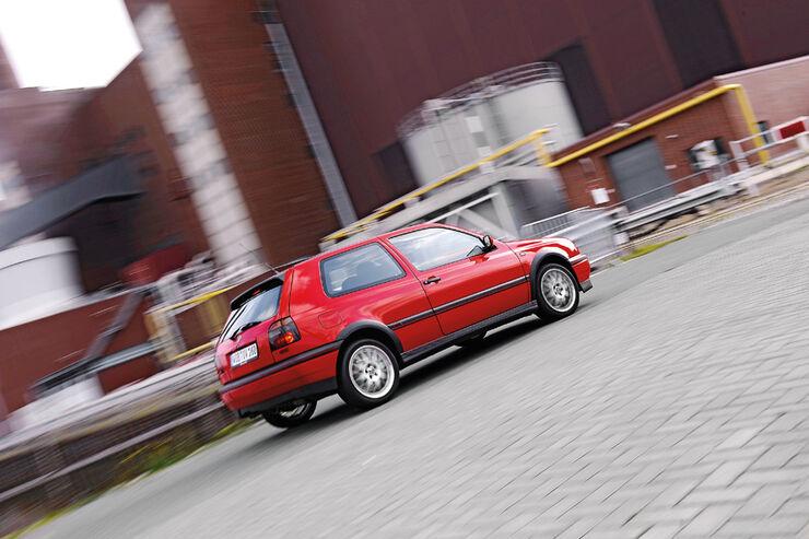 VW Golf III GTI