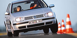 VW Golf IV 1.4 (1997)