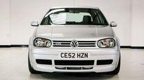 VW Golf IV GTI 25th (2002)