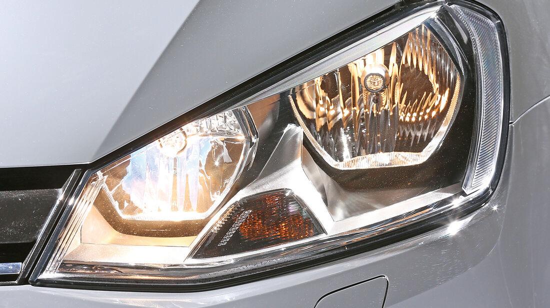 VW Golf, Lichtsysteme