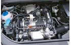 VW Golf Plus 1.2 TSI Motor