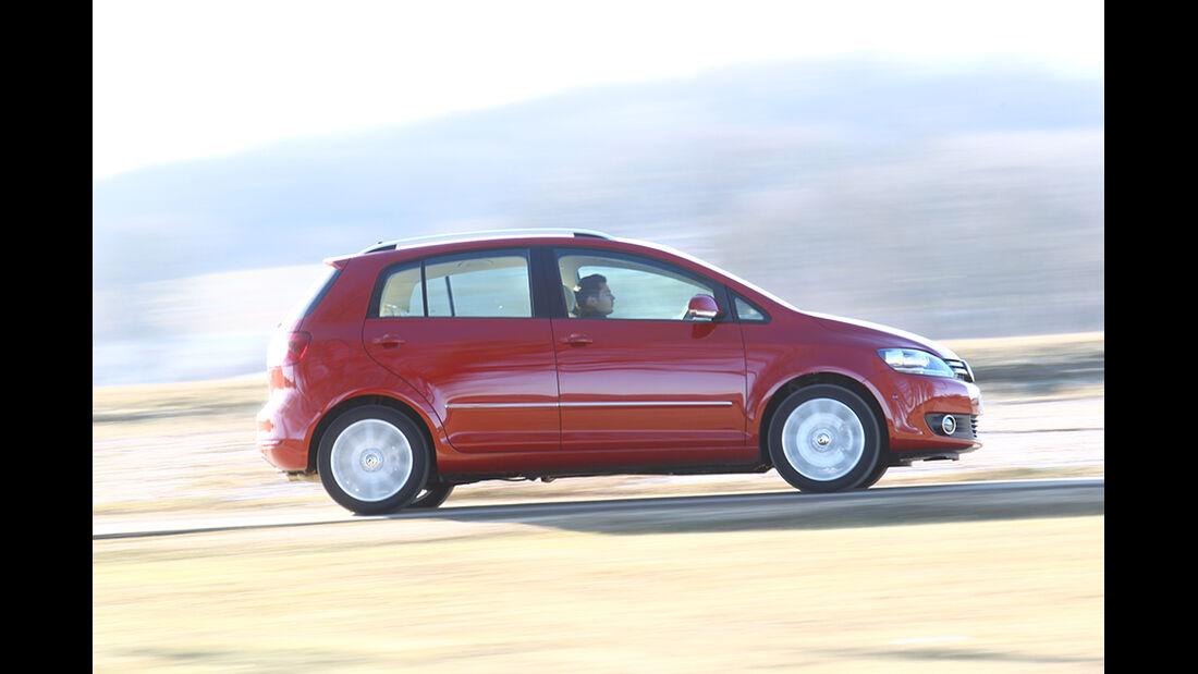VW Golf Plus 1.4 TSI