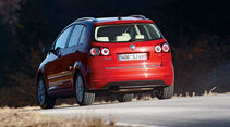 VW Golf Plus 1.4 TSI, Heck
