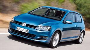 VW Golf / Plus