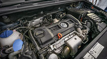VW Golf Plus, Motor