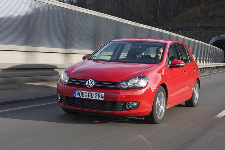 VW Golf/Puls/Jetta