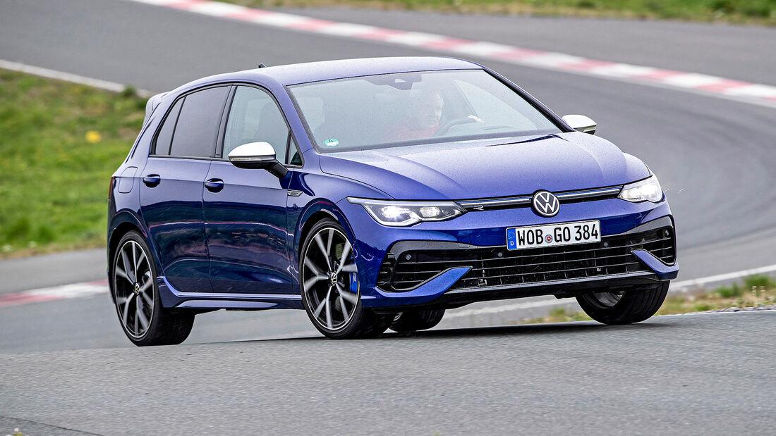 VW Golf R, Kosten und Realverbrauch