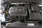 VW Golf R Variant, Motor