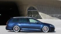 VW Golf R von Wetterauer