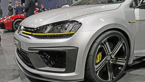 VW Golf R400 Peking Sperrfrist 17.4.2014 00.00 Uhr