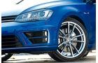 VW Golf, Rad, Felge