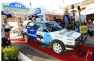 VW Golf, Rennszene, Rally Legend