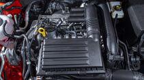 VW Golf Sportsvan 1.4 TSI, Motor