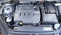 VW Golf Sportsvan 2.0 TDI, Motor