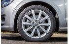VW Golf Sportsvan 2.0 TDI, Rad, Felge