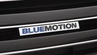 VW Golf TDI Blue Motion