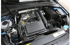 VW Golf TGI Blue Motion, Motor