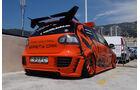 VW Golf Tuning - GP Monaco 2012