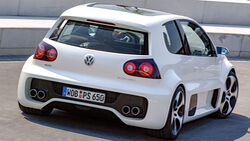 VW Golf V W12