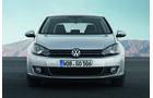 VW Golf VI, Konfigurator Golf VII, September 2012