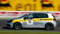 VW Golf VI R20, TunerGP 2012, High Performance Days 2012, Hockenheimring