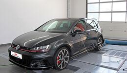VW Golf VII GTI Clubsport von Speedbuster