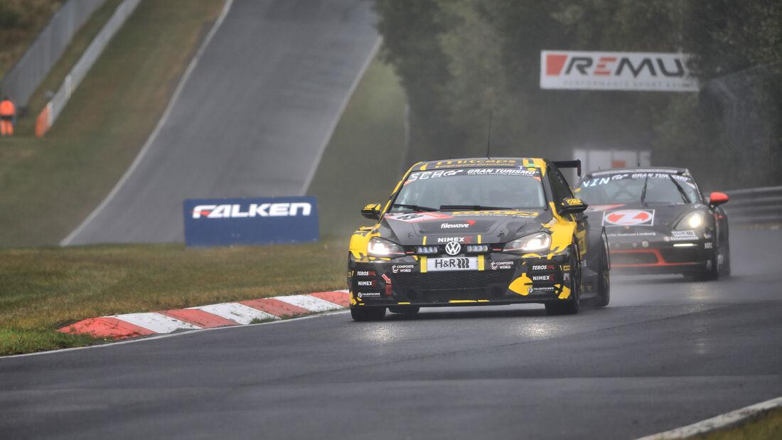 VW Golf VII GTI - Giti Tire Motorsport by WS Racing - Startnummer 89 - 24h Rennen Nürburgring - Nürburgring-Nordschleife - 25. September 2020