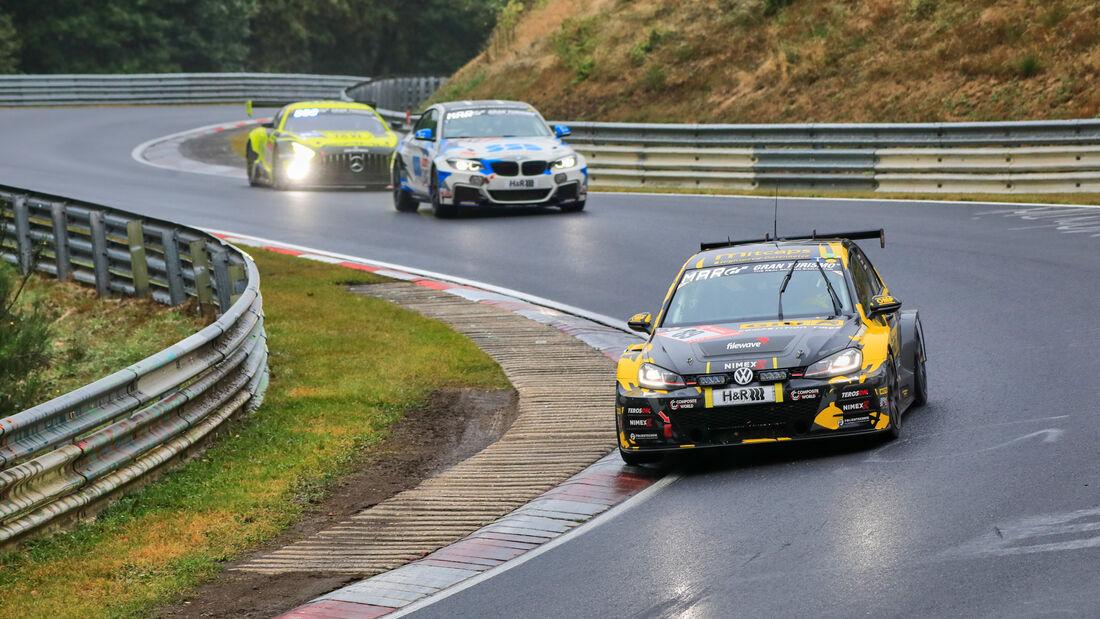 VW Golf VII GTI - Startnummer 89 - 24h Rennen Nürburgring - Nürburgring-Nordschleife - 27. September 2020