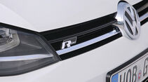 VW Golf VII R-Line, 2013