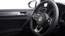 VW Golf VII R-Line, Cockpit, 2013