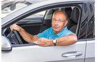 VW Golf VIII, Günter Paul