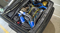 VW Golf VR6 - X-Parts - Tuning