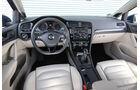 VW Golf Variant 1.4 TSI, Cockpit