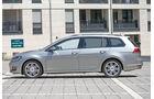VW Golf Variant 2.0 TDI BMT, Seitenansicht