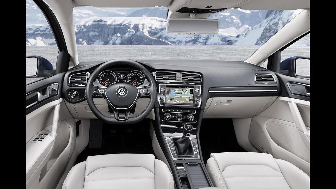 VW Golf Variant Golf VII
