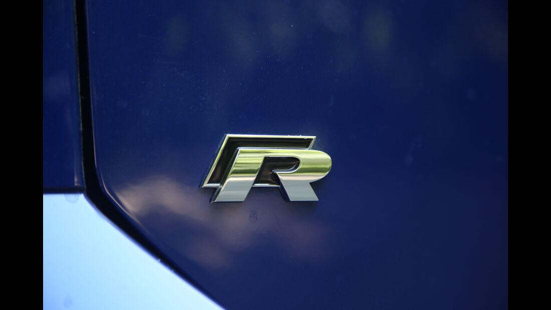VW Golf Variant R, Typenbezeichnung