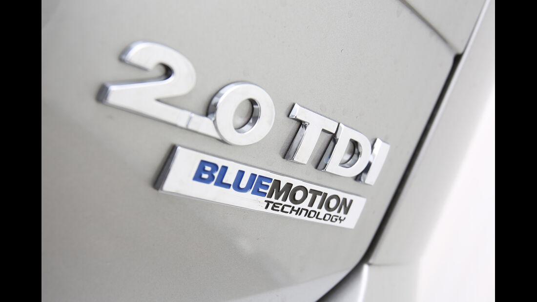 VW Golf Variant, Typenbezeichnung