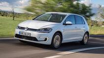 VW Golf e-Golf (2019)