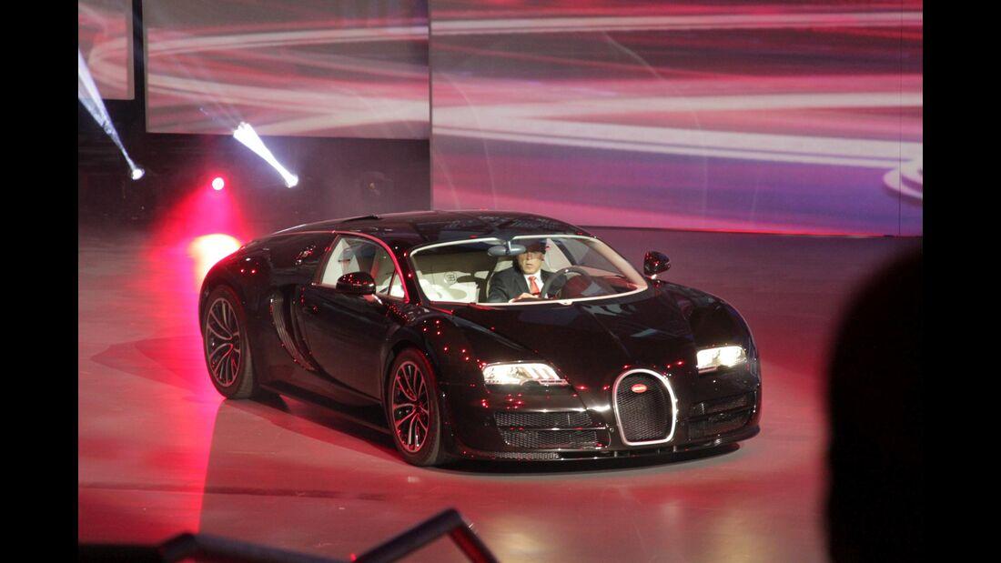 VW Group Night Shanghai 2015, Auto China