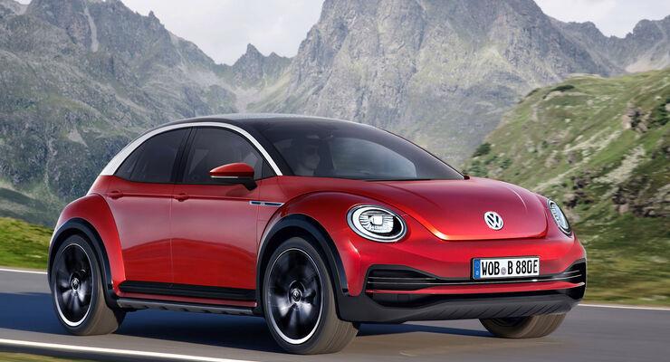 VW I.D. Beetle